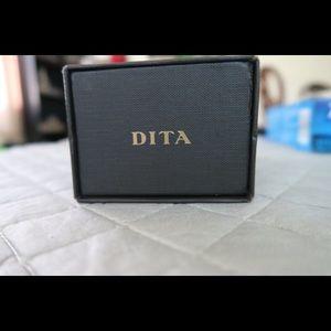 eb630990d07e DITA Accessories - Dita Sequoia DRX 2086 Glasses Sequoia Matte Black